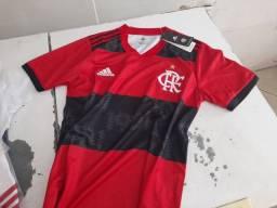 Camisas do Flamengo 2021. Nova na embalagem