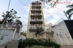 Apartamento à venda com 1 dormitórios em Bigorrilho, Curitiba cod:42465