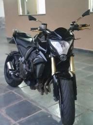 VENDO/TROCO CB1000R