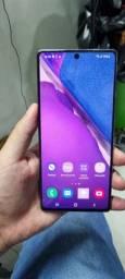 Samsung note 20 256gb