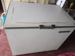 Freezer horizontal 300 litros