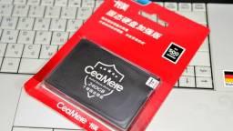 SSD 240 gigas