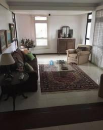 Apartamento no Jardim Apipema, nascente, 4 quartos sendo 2 suítes com varanda, DCE e 2 vag