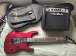 Guitarra Jackson JDR 94 concept