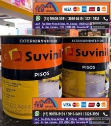 Título do anúncio: Piso #tinta super piso #qualidade garantida