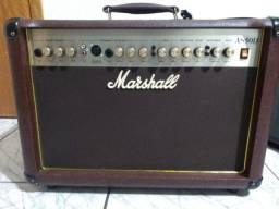 Amplificador Marshall AS50D