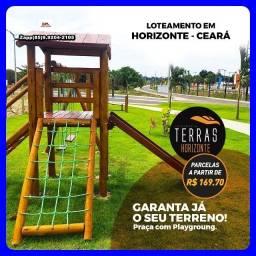 Loteamentro Terras Horizonte!!#