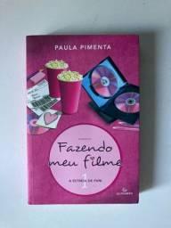 Livro Fazendo Meu Filme Vol. 1