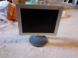 Monitor Vga antigo