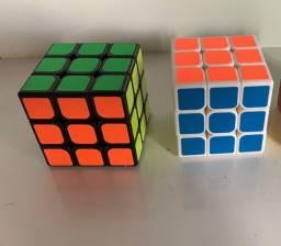 Cubo mágico Promoção