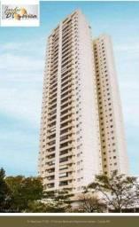 Apartamento com 3 dormitórios à venda, 134 m² por R$ 890.990,00 - Jardim Petrópolis - Cuia
