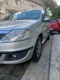 Renault Logan 1.6 flex 2011