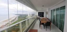JL - Apartamento com 05 Suítes, Frente Mar| 400m² (TR42048)