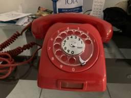 Telefone retrô