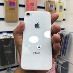 Iphone 8 64gb seminovo - em promoção