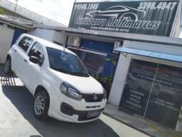 Fiat Uno Atractive 2020 (Único dono / baixa km)