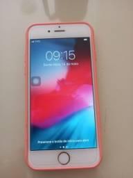 IPhone 6 Gold 128 gb