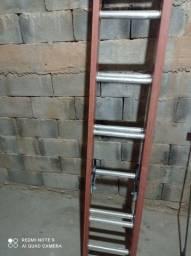 Escada de 6.00 metros carrinho De bobina  $600