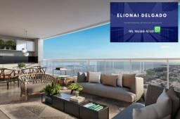 E. All Mare - 4 Suites - 215m² e 235m² - Alto Padrão - São Marcos