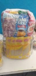 Super promoções de cesta básica aparti de 157 $ 5 kilos Simples chama no zap *