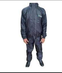 Capa de chuva de nylon verce
