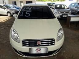 Fiat Linea 14/15 - S/A Veículos! - 2014