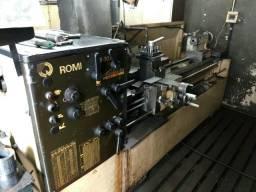 Torno mecânico Romi S30A