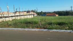Terreno Loteamento Jardim Carolina