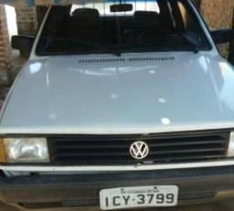 Vw - Volkswagen Saveiro - 1988