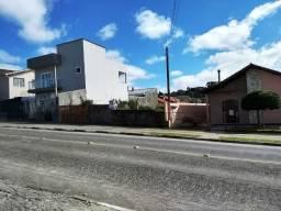 Terreno na Rua Matheus Junqueira