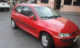 Gm - Chevrolet Celta 2002 ar condicionado - 2002
