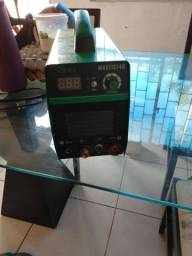 Máquina de solda TIG