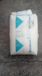 Saco de 25KG de polipropileno granulado