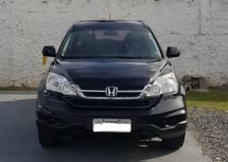 Honda cr-v 2.0 lx 4X2 16v gasolina 4p automatico 2010/2010 - 2010