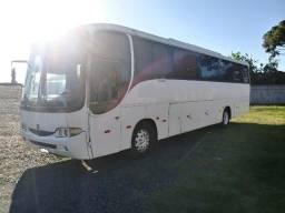 Ônibus rodov/Turismo, VW 17210, 2002, Busscar 340 e Campione 3.45 p/85.000,00 - 2002