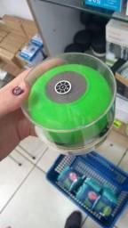 Caixa de som de banheiro Bluetooth