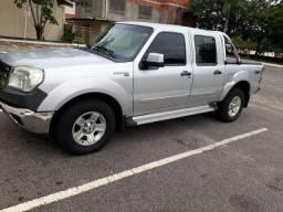 Ford ranger xlt - 2011