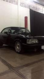 Opala Coupe 6c - 1981 - 1981