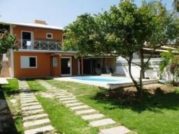Linda casa com piscina em Mariscal/Bombinhas