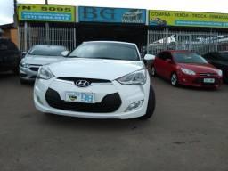 Hyundai Veloster 1.6 completo - 2012