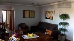 Apartamento residencial à venda, Santo Antônio, Joinville.
