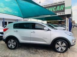 Kia Motors Sportage 14/14,Revisada ,5000$ Abaixo Fipe , Oportunidade !!!!! - 2014