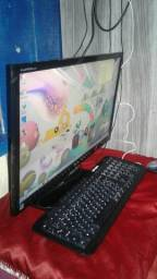 PC mesa 8gb, Intel (R) Core (TM)2 Quad CPU Q8400 @2.66ghz. 2.66ghz