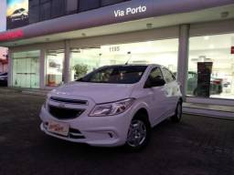 Chevrolet Onix ONIX LT 1.0 FLEX MANUAL 4P - 2015