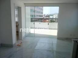 Apartamento à venda com 4 dormitórios em Liberdade, Belo horizonte cod:770158