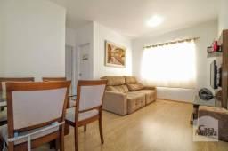 Apartamento à venda com 2 dormitórios em Havaí, Belo horizonte cod:254328
