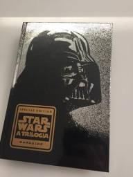 Livro Star Wars - Edição especial