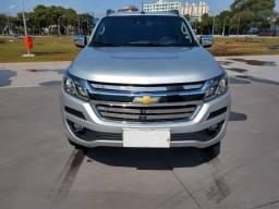 Chevrolet S10 - LTZ 2.5 4X4 2018 - 2018