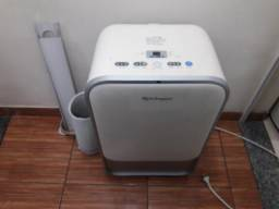 Ar portatil Springer 12000 Semi novo Parcelo 12x