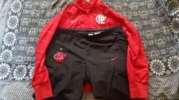 Agasalho Flamengo Nike (Raridade)